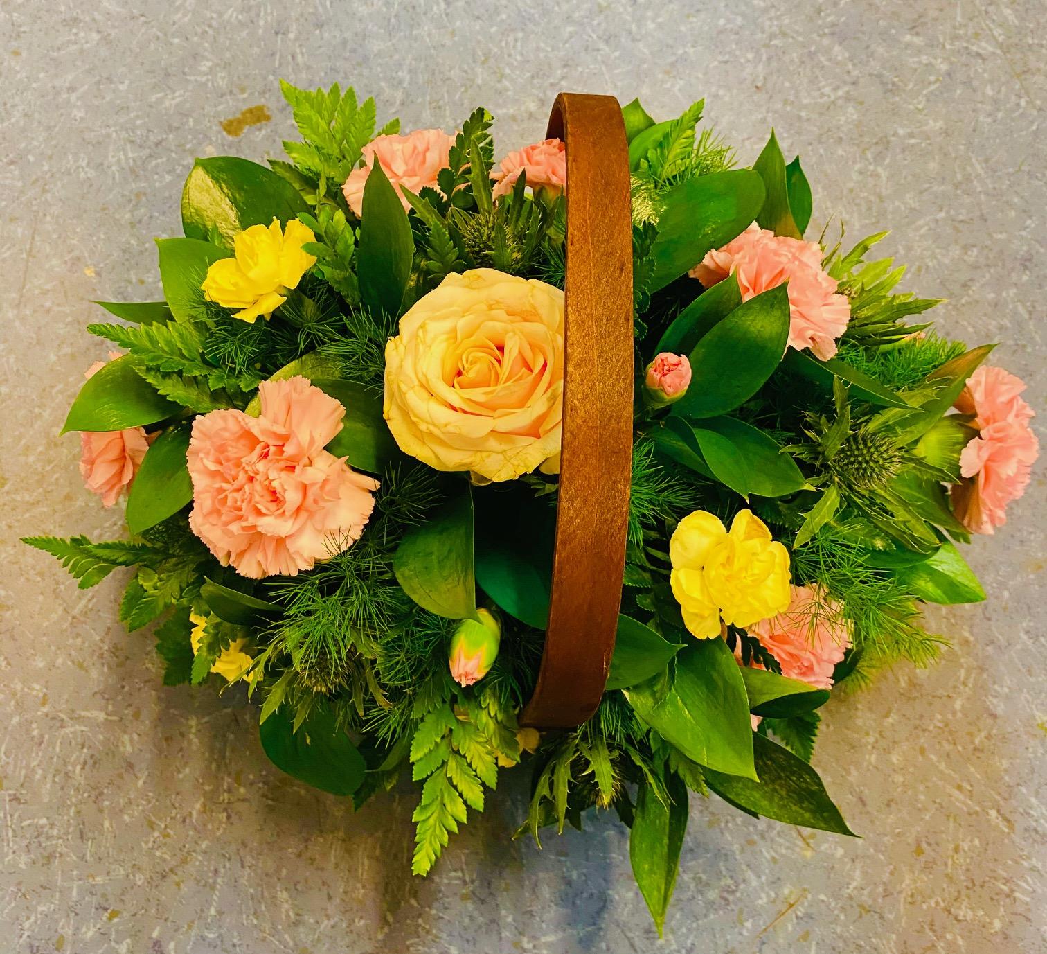 Thilini's Flowers